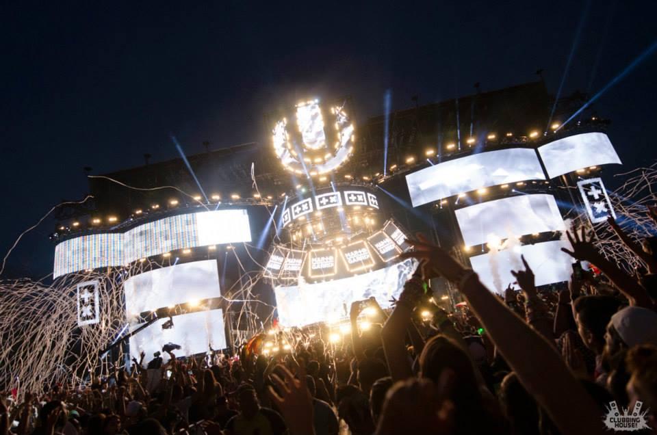 Scene Music Festival 2015 L'ultra Music Festival 2015 se