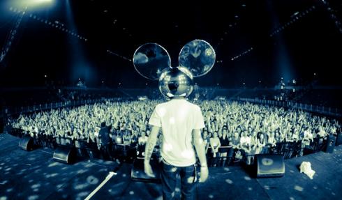 Deadmau5-Live