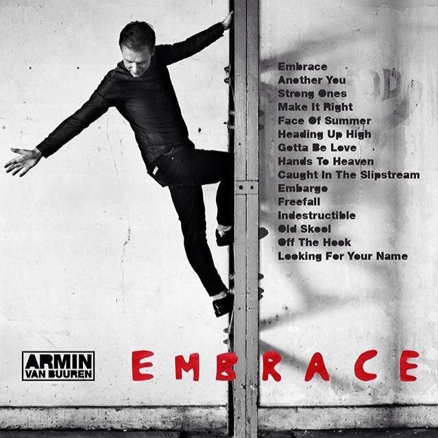 embrace_tracklist